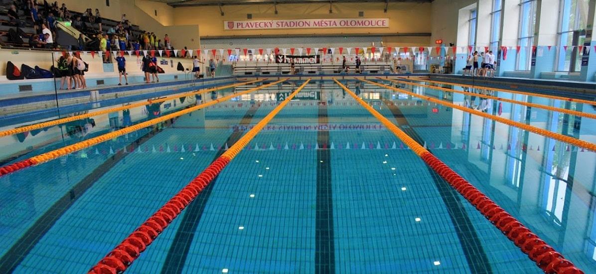 Pravidelné plavecké tréninky ZAHÁJENY!