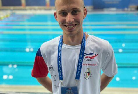 Filip Látal – Tři české rekordy